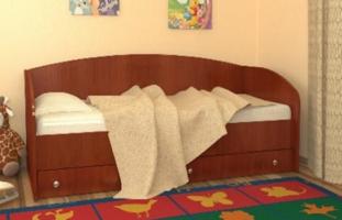 Кровать Софа-1 80