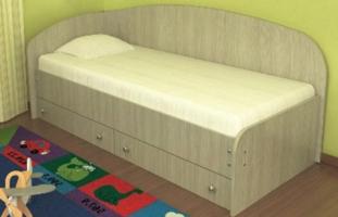 Кровать Софа-2 80