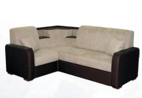 Угловой диван Вояж, вариант 3