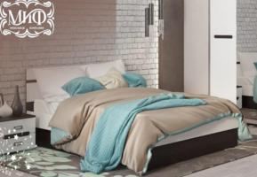 Кровать Ким 160*200 с ПМ