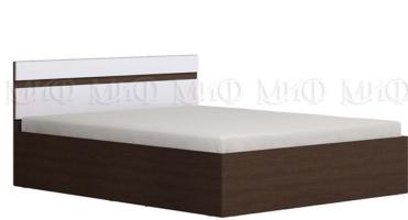 Кровать Ненси МДФ 160*200