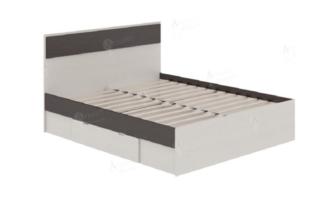 Кровать Next 71 (80*200) с основанием и ящиком