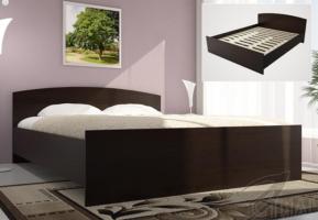 Двуспальная кровать 1600 х 2000