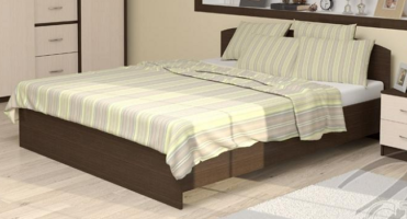 Кровать Рио-2 на 1600